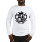 Mushroom Kingdom Long Sleeve T-Shirt