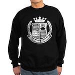 Mushroom Kingdom Sweatshirt (dark)