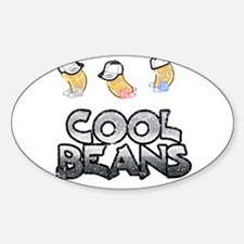 Cool Beans By Creativo Design Decal
