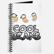 Cool Beans By Creativo Design Journal