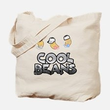 Cool Beans By Creativo Design Tote Bag