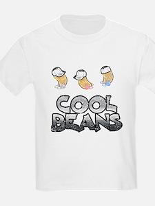 Cool Beans By Creativo Design T-Shirt
