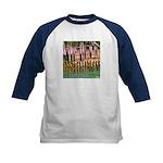 ALASKA (Haines) Kids Baseball Jersey
