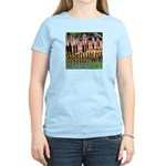 ALASKA (Haines) Women's Light T-Shirt