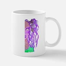 Cute Forensic art Mug