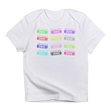 Boom Box Infant T-Shirt