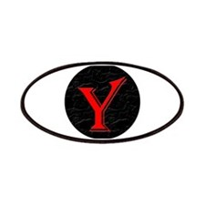 Only Yes Means Yes Y-Circle Patch