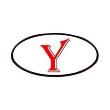 Y - Yes Means Yes Patches