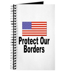 Protect Our Borders Journal