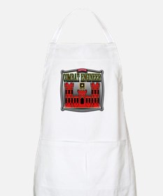 Army Sapper Badge Combat Engineer Apron