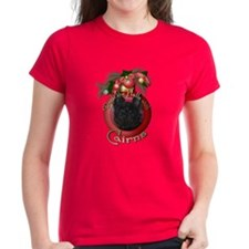 Christmas - Deck the Halls - Cairns Tee