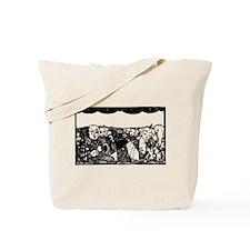 Faust #1 Tote Bag