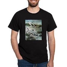 bonefish-art-image T-Shirt