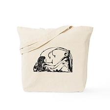 Faust #42 Tote Bag