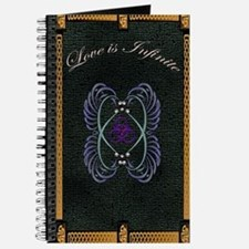 Love is Infinite Journal