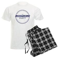 Libertarian Party Pajamas
