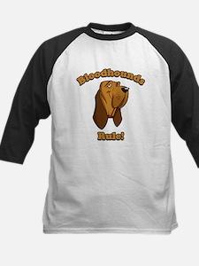 Bloodhounds Rule! Tee