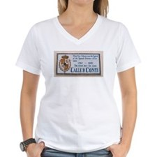 French Quarter Streets Shirt