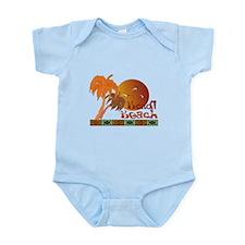 Bondi Beach Infant Bodysuit