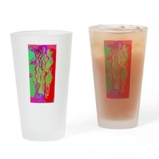 KosmiQPandora Drinking Glass