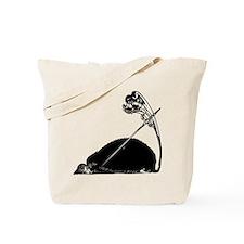 Faust #35 Tote Bag