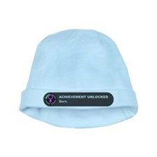 Born (Girl) baby hat