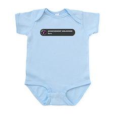 Born (Girl) Infant Bodysuit