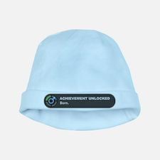 Born (Boy) baby hat