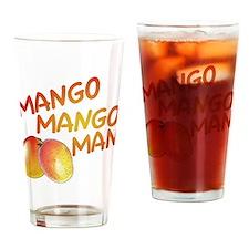 Cute Fruit peach Drinking Glass