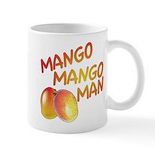 Unique Mangos Mug