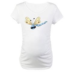 Cool Blue Dragonfly Shirt