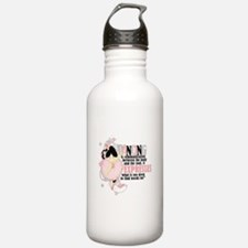Body and Soul Water Bottle