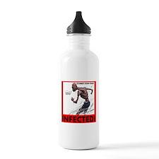 Zombie Zone Gear 1 Sports Water Bottle