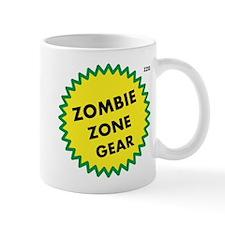 Zombie Zone Gear 2 Mug