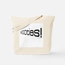 w00ties Tote Bag