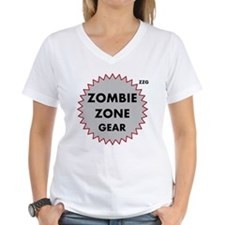 Zombie Zone Gear 3 Shirt