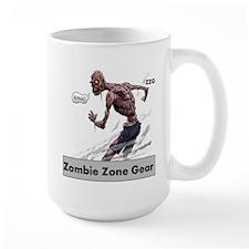 Zombie Zone Gear 4 Mug