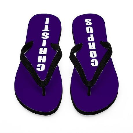 Corpus Christi Flip Flops