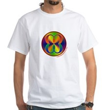 Mandala's World Icon Shirt