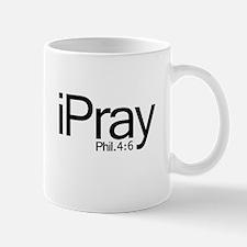 iPray Small Small Mug
