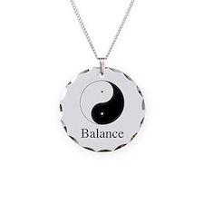Daoist Balance Necklace