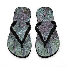 Perfect Camo Flip Flops
