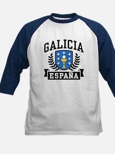 Galicia Espana Tee