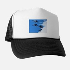 Blue Angels Trucker Hat