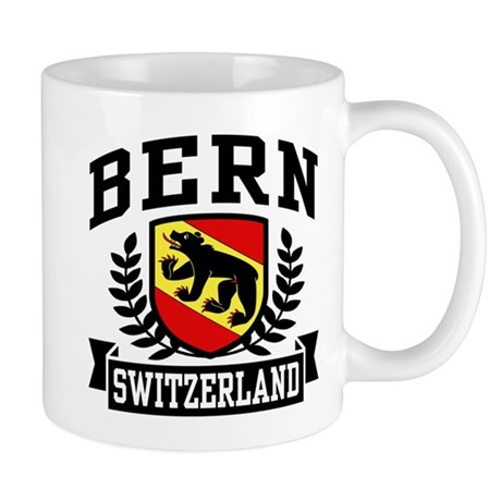 Bern Switzerland Mug