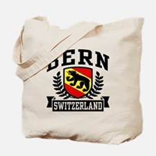 Bern Switzerland Tote Bag