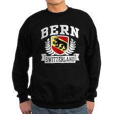 Bern Switzerland Sweatshirt