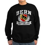 Switzerland Sweatshirt (dark)