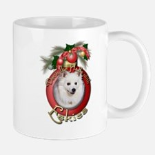 Christmas - Deck the Halls - Eskies Mug