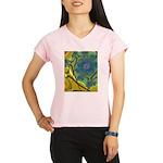 Japan Fractal Performance Dry T-Shirt